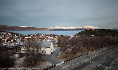 Bromsgård, Narvik