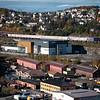 Narvik: Trekanten, Frydenlund og Framnes. 1. oktober 2011