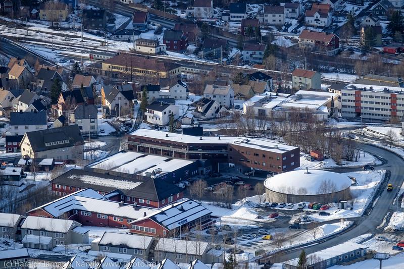 Narvikbilder 11. april 2015