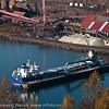 Olivinskip losses ved gamle kai 3-4. 1. oktober 2011