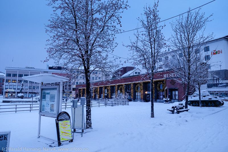 Narvik 4. januar 2015