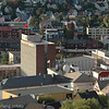 Narvik rådhus i midten.
