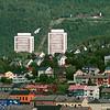 Deler av Oskarsborg med Tøtta 1 og Tøtta 2.