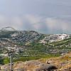 Narvik fra Fagernestoppen
