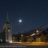 Narvik kirke, 23. desember 2012.