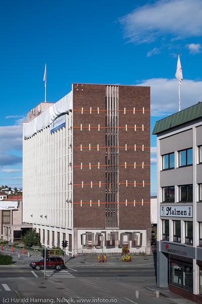 Rådhuset 13. sept 2015