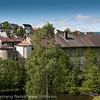 """""""Låven"""" i Taraldsvik, tidligere også Narvik oksestasjon, er i en relativt dårlig forfatning."""