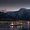 Narvik havn, 23. desember 2012.
