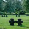 Tysk gravsted, Narvik gravlund. Falne fra 2. verdenskrig.