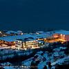 30.12.2011 Deler av Teknlogiparken med Ica distribusjon, VINN-bygget og bygget med Innotech Solar.