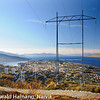 Kraftkommunen Narvik. Vi har vår solide andel av både neddemmede vann og krafttraseer. På godt og vondt.