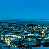 Sammensatt bilde (panorama) av Narvik sentrum, 20. desember 2010. Bildet er satt sammen av 7 delbilder.  PDS-fila er på 240 Mb og jpg-fila er på 33 Mb. Bildet tåler dermed 3-5 meter lengde med meget god kvalitet.