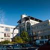 Høgskolen i Narvik, bakside. sept 2012.