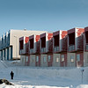 Marihandstien 2 (øverst) og 4 (nederst). Hhv 104 kvm og 80 kvm leiligheter. Bygget høst/vinter 2010.