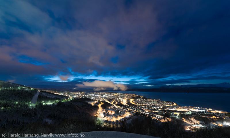 Narvik 10. februar 2016