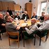 Fotosamlingas venner: Et fantastisk gjeng som en dag i uka jobber gratis med å digitalisere bilder og legge inn informasjon. De holder hus på Museum Nord - Narvik.