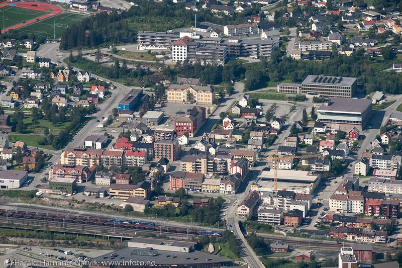 Narvik 21. ju8li 2018