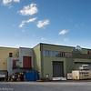 Nako - et industrieventyr som dessverre sprakk. Siden har lokalene vært brukt til mange formål.