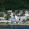 Fagernes/Øra-området. Narvik Betongstasjon.