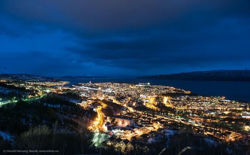Narvik 21. desember 2017