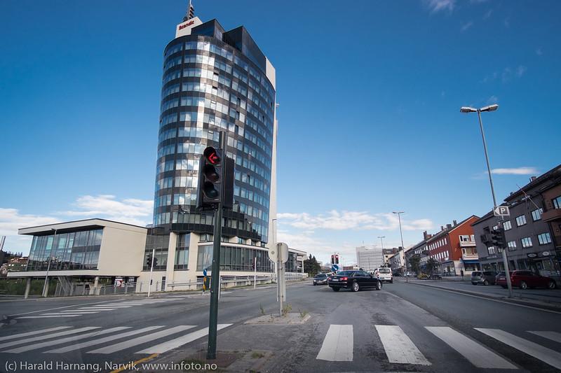 E6/Kongens gate