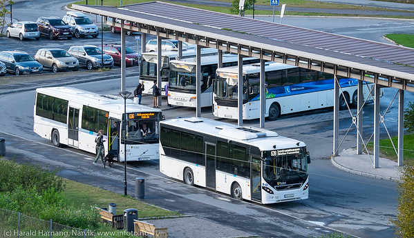 Bussholderplass