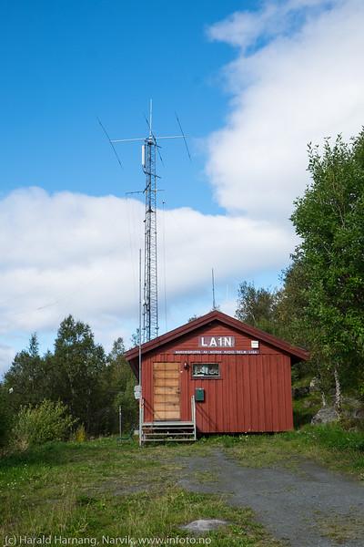 Radioamatør