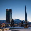 Narvik, 27. desember 2017