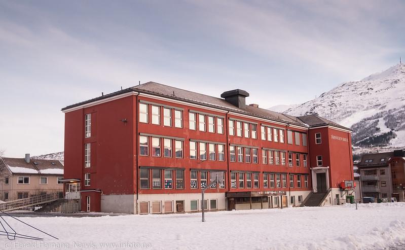Tårnveien skole 21. januar 2018