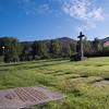 Fransk minnestøtte, Narvik gravlund