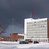 Narvik rådhus, 28. mars 2018