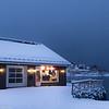 Narvik, 24. desember 2017