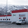 Posten, Fagerneskaia