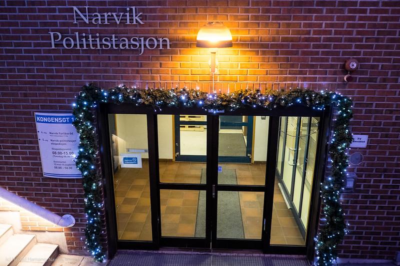 Narvik 26. november 2016
