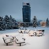 Narvik sentrum 4. desember 2016