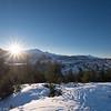 Sola tilbake i Narvik, 7. februar 2019