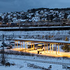 Narvik  lørdag 26. november 2016