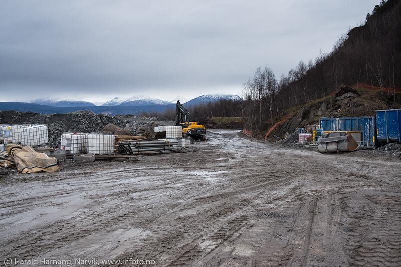 Nye Narvik sykehus