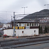 Narvik stasjon, 21. november 2018