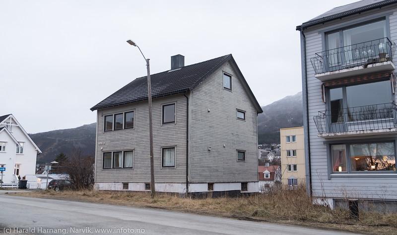 Kirkegata 52