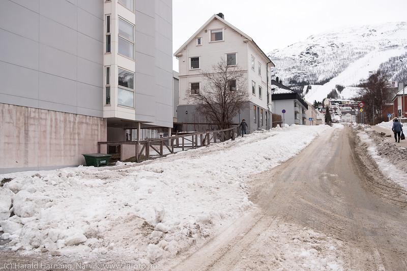 """Overleveringsarrangement i Narvik 2 og 3 mars 2018 "