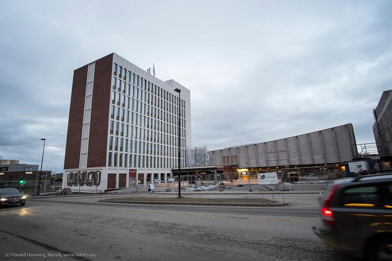 Narvik 19 november 2016