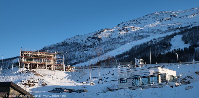 Skistuafeltet 20. februa 2018