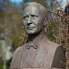 Peter Nordsjø byste