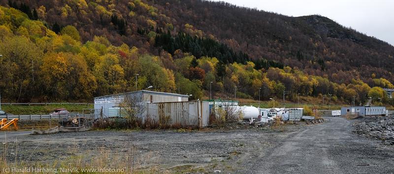 Holmlund Oljeservice