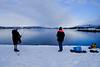 Fast fisk, Vassvikkaia 2. mars 2020
