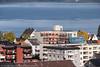 Nytt leilighetskompleks på Frydenlund