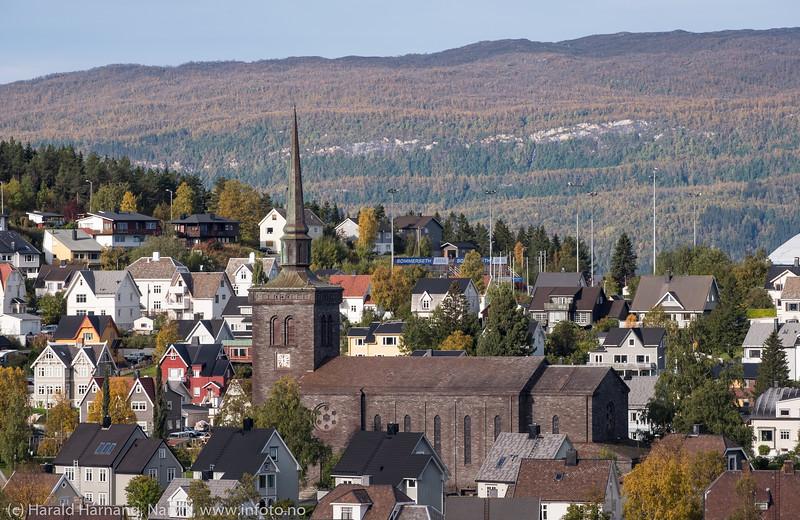 Narvik kirke - 23. sept 2019