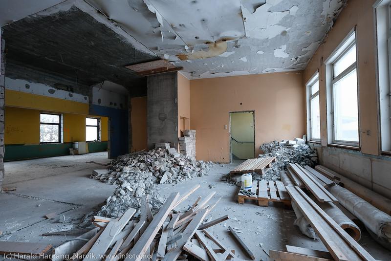 Mimergården, Dr.gt 44