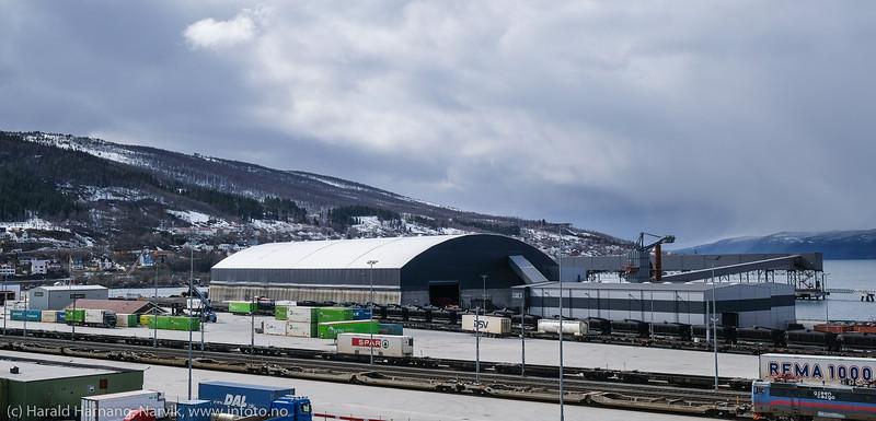 Fagernesterminal